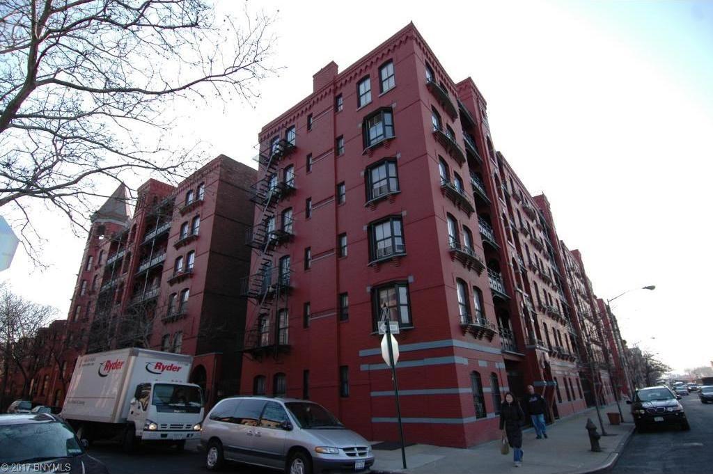 417 Hicks Street #4b, Brooklyn, NY 11201