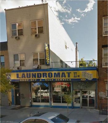 Photo of 854-856 Flushing Avenue, Brooklyn, NY 11206