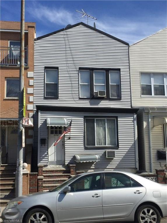 8791 17 Avenue, Brooklyn, NY 11214