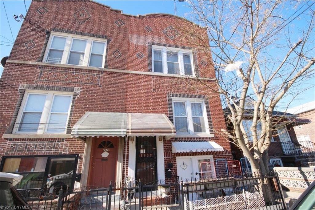 2368 West Street, Brooklyn, NY 11223