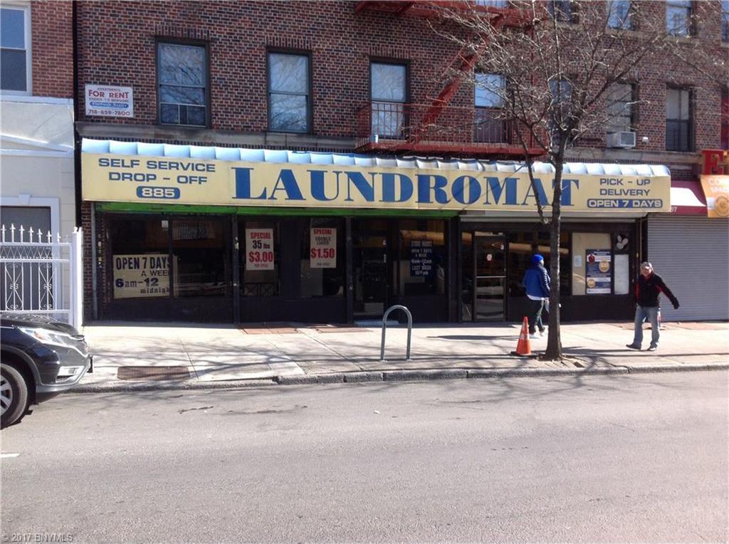885 Nostrand Avenue, Brooklyn, NY 11225