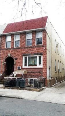 Photo of 1661 West 4 Street, Brooklyn, NY 11223