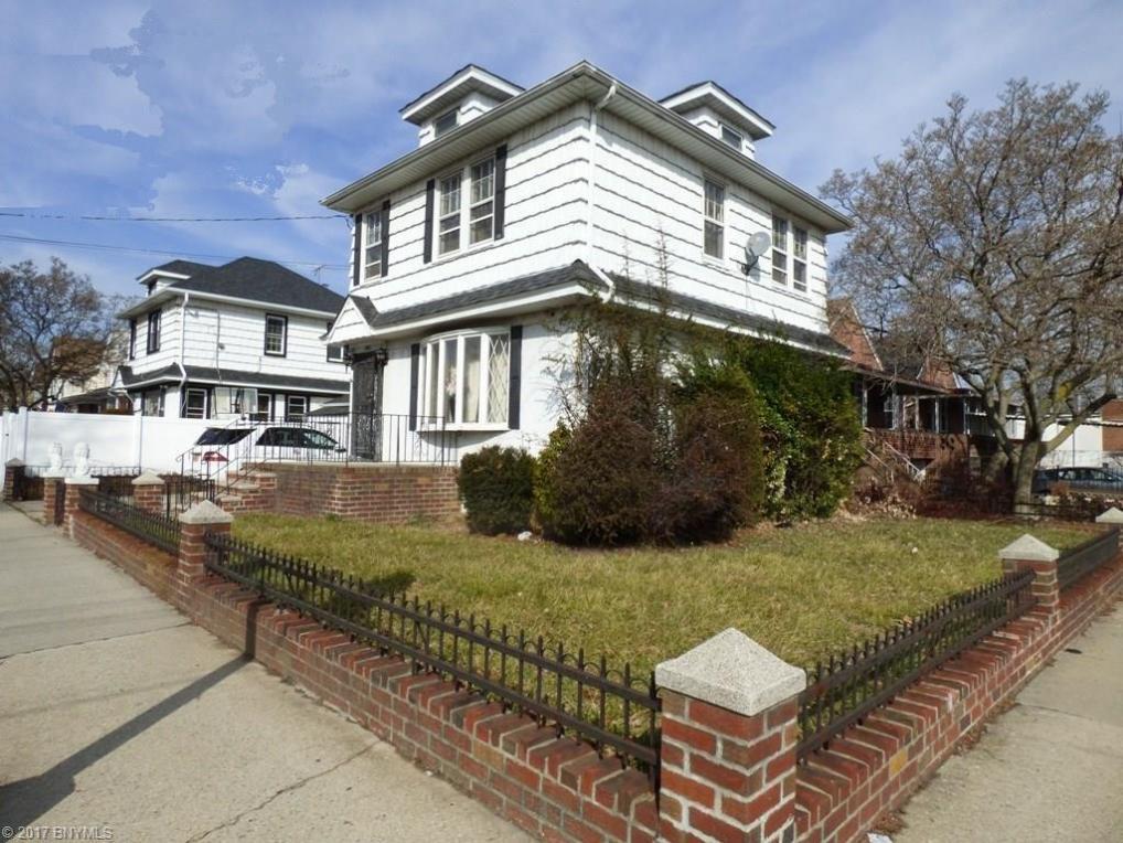 1783 Hendrickson Street, Brooklyn, NY 11234