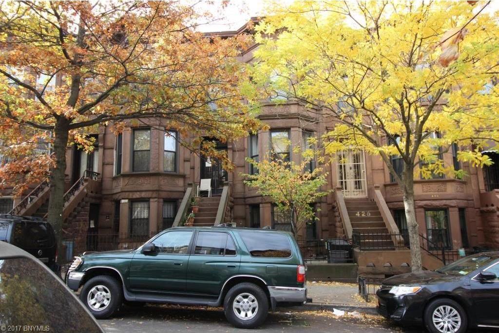 428 50 Street, Brooklyn, NY 11220