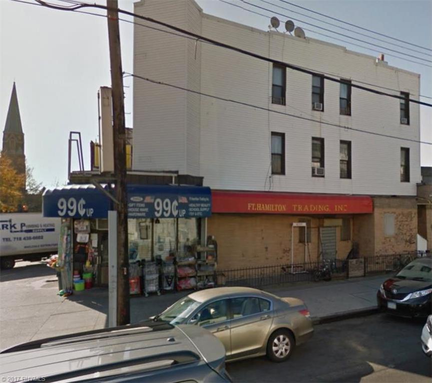 3902 Fort Hamilton Parkway, Brooklyn, NY 11218