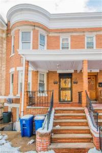 1852 71 Street, Brooklyn, NY 11204