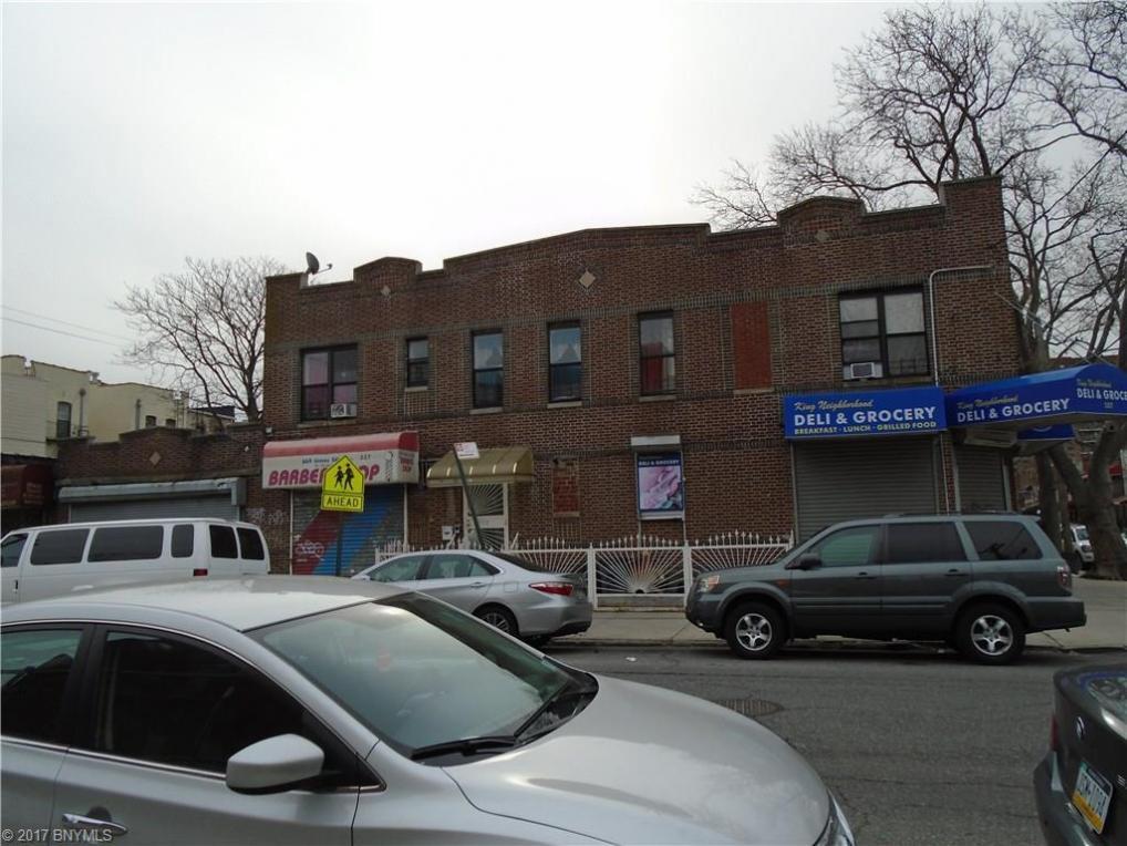 557 Chester Street, Brooklyn, NY 11212