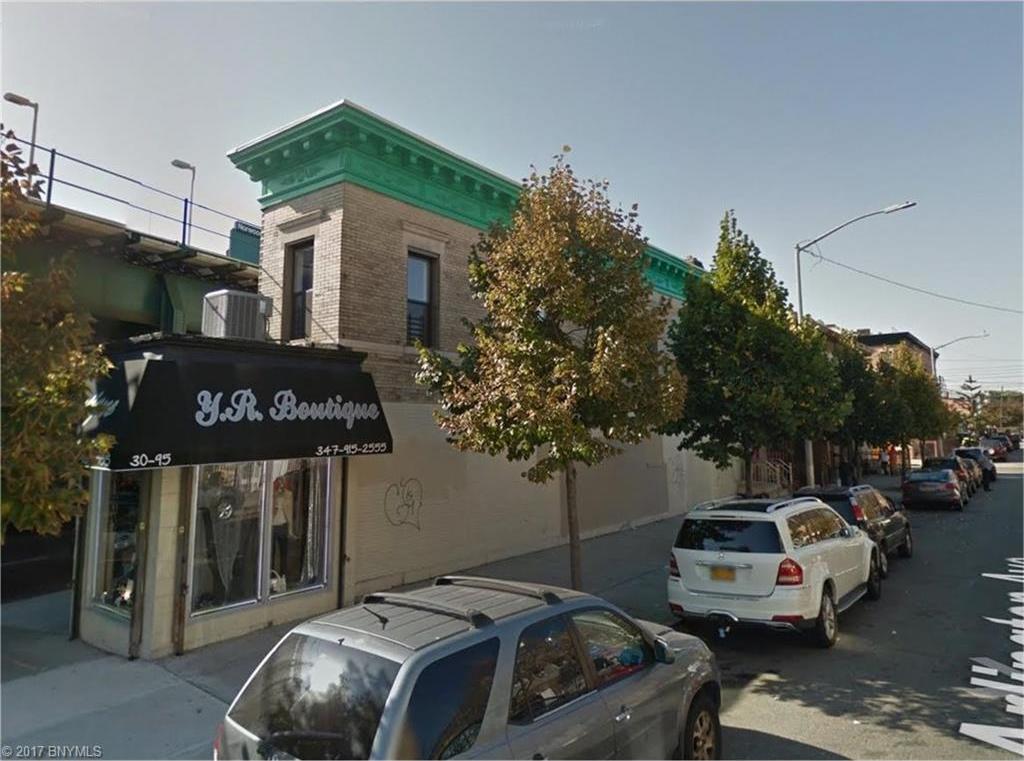 3095 Fulton Street, Brooklyn, NY 11208