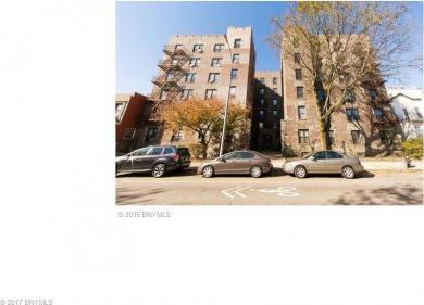 9524 Ft. Hamilton Parkway #403, Brooklyn, NY 11209