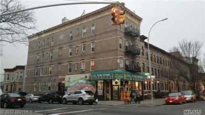 Photo of 5601 6 Avenue, Brooklyn, NY 11220