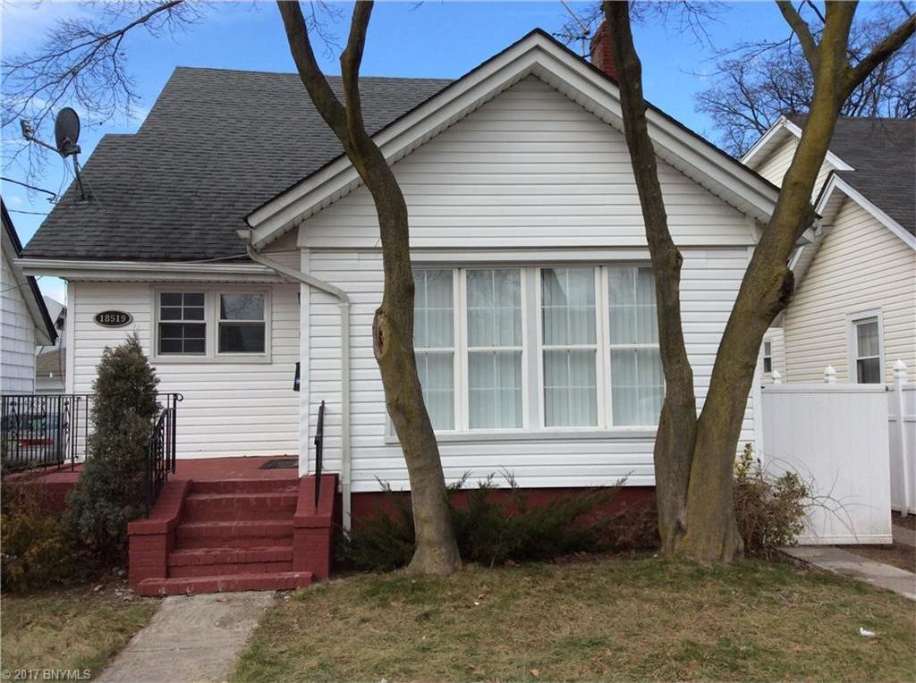18519 Hilburn Avenue, St Albans, NY 11412