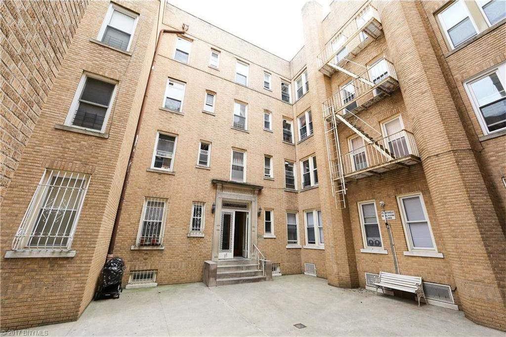 856 43 Street #12, Brooklyn, NY 11232