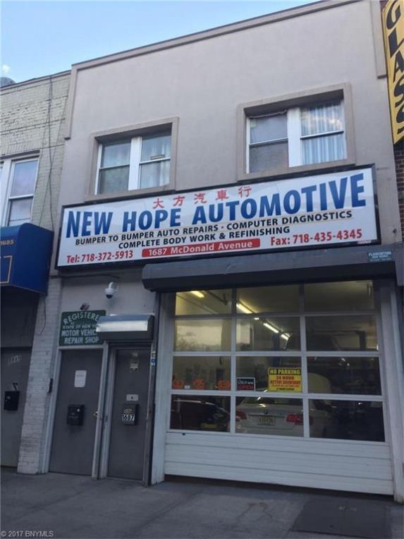1687 Mcdonald Avenue, Brooklyn, NY 11230