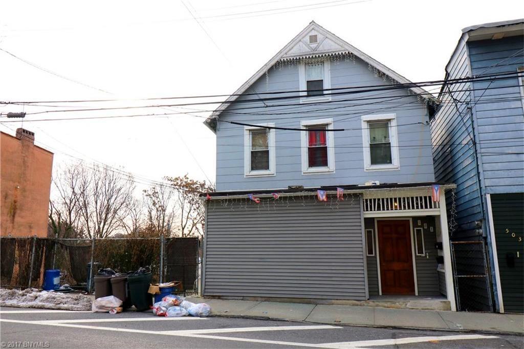 503 Van Duzer Street, Staten Island, NY 10304