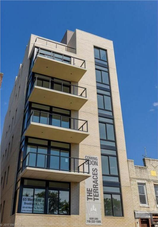 Withheld Withheld Avenue #201, Brooklyn, NY 11235