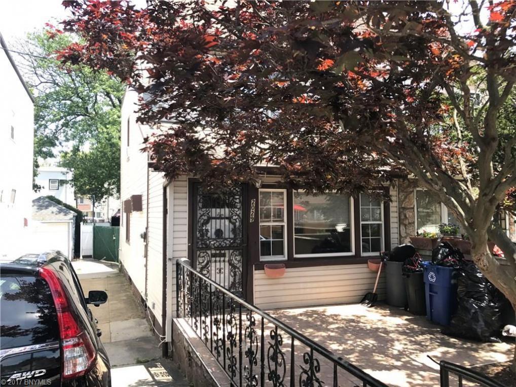 2029 East 71 Street, Brooklyn, NY 11234