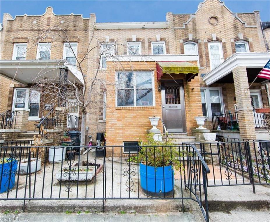 347 82 Street, Brooklyn, NY 11209