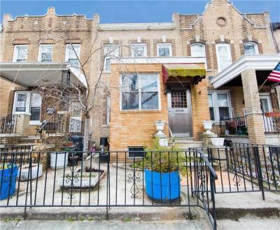 Photo of 347 82 Street, Brooklyn, NY 11209