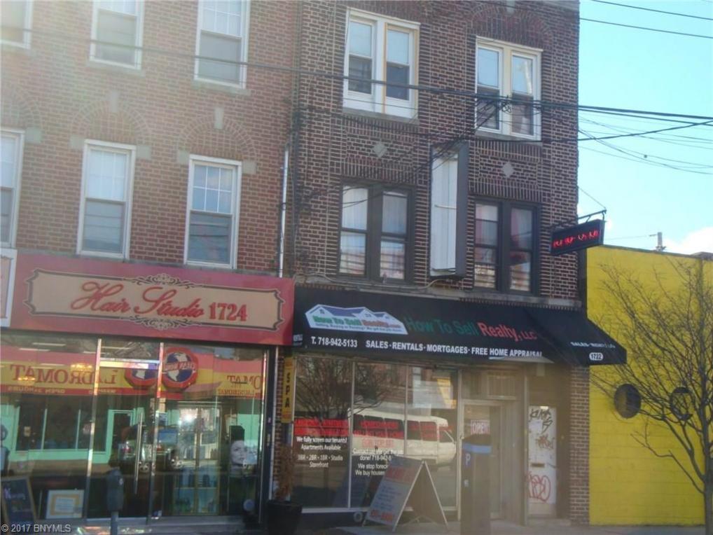 1722 Flatbush Avenue, Brooklyn, NY 11210