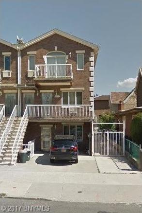 6815 17 Avenue #2a, Brooklyn, NY 11204