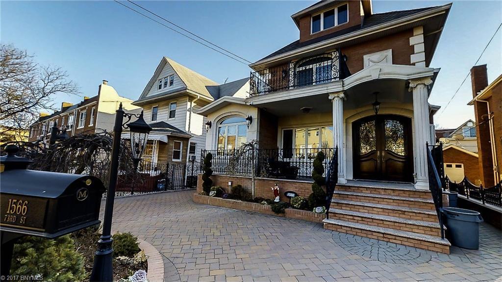 1566 73 Street, Brooklyn, NY 11228