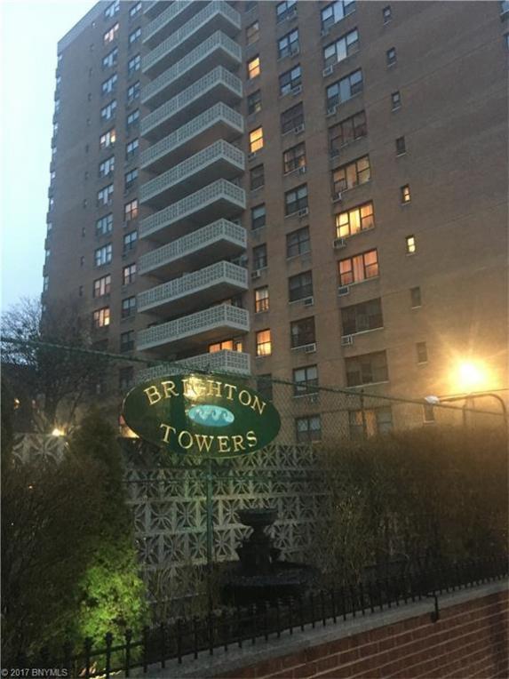40 Brighton 1st Road #Apt. 6j, Brooklyn, NY 11235