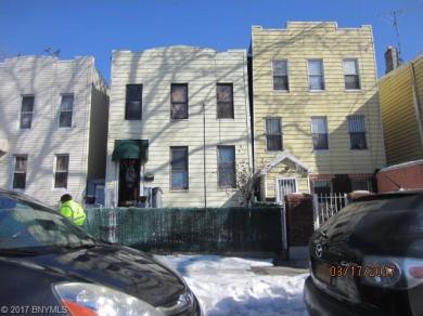 2349 Dean Street, Brooklyn, NY 11233