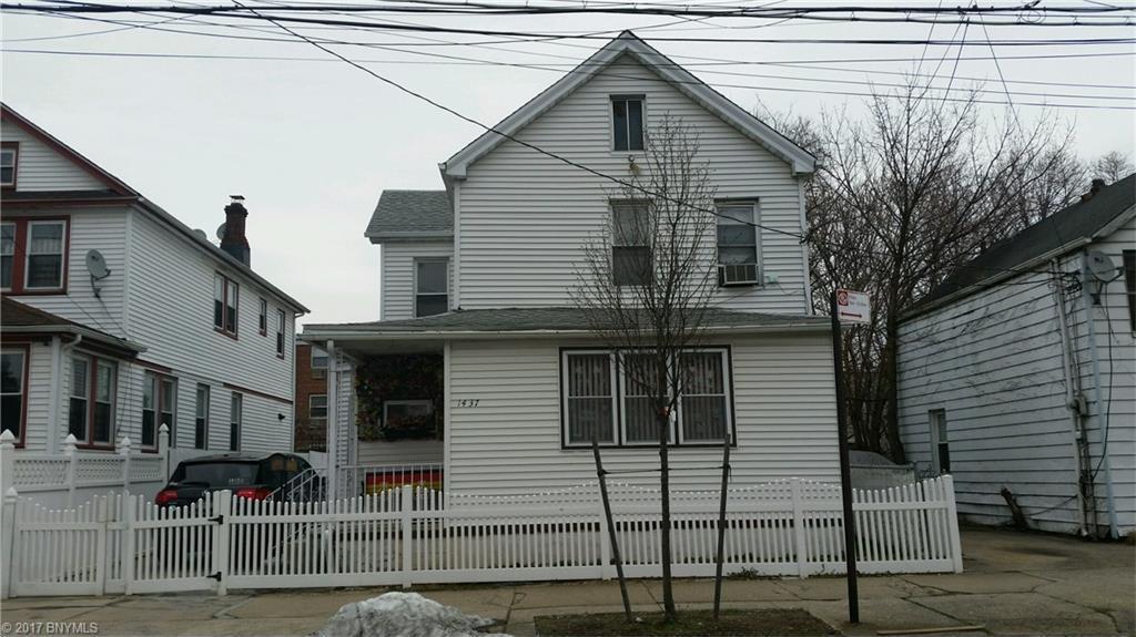 1437 East 94 Street, Brooklyn, NY 11236
