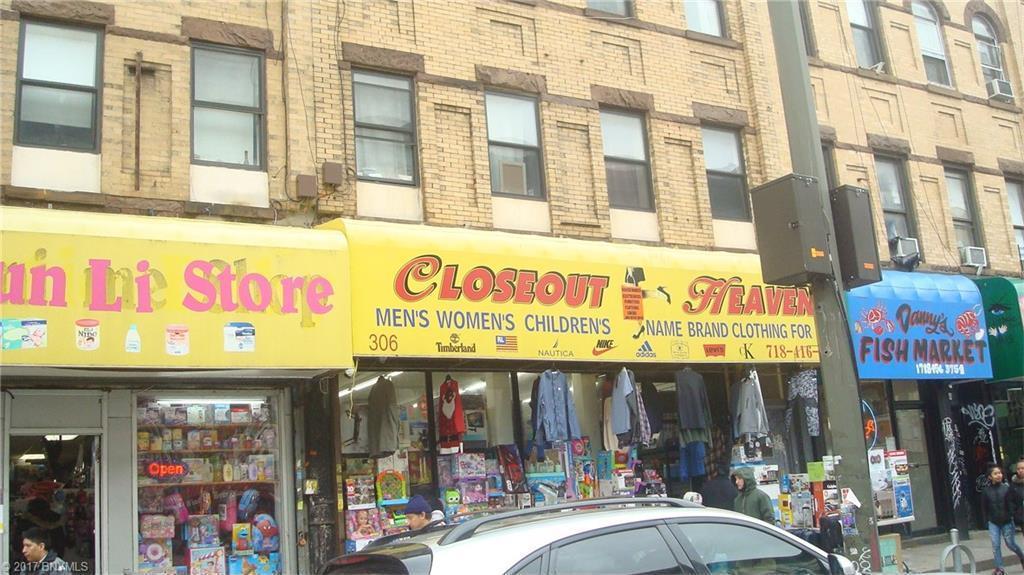 306 Knickerbocker Avenue, Brooklyn, NY 11237