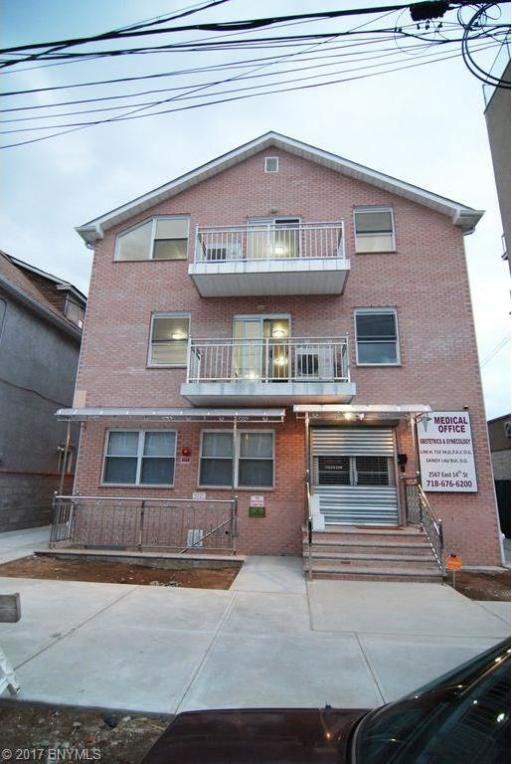 2567 East 14 Street #3f, Brooklyn, NY 11235