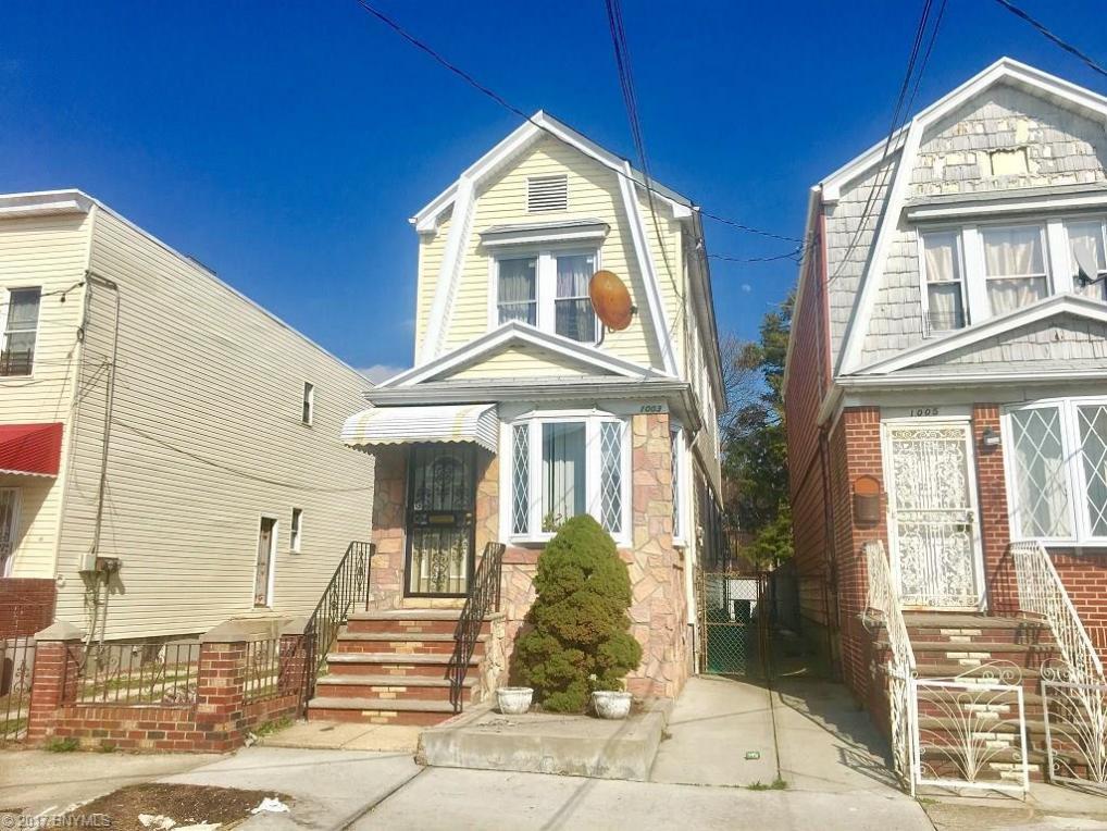 1003 East 42 Street, Brooklyn, NY 11210