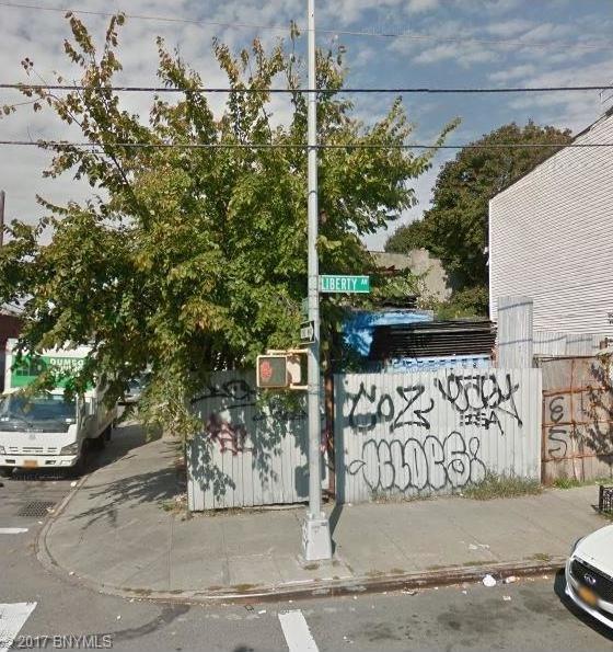 439 Liberty Avenue, Brooklyn, NY 11207