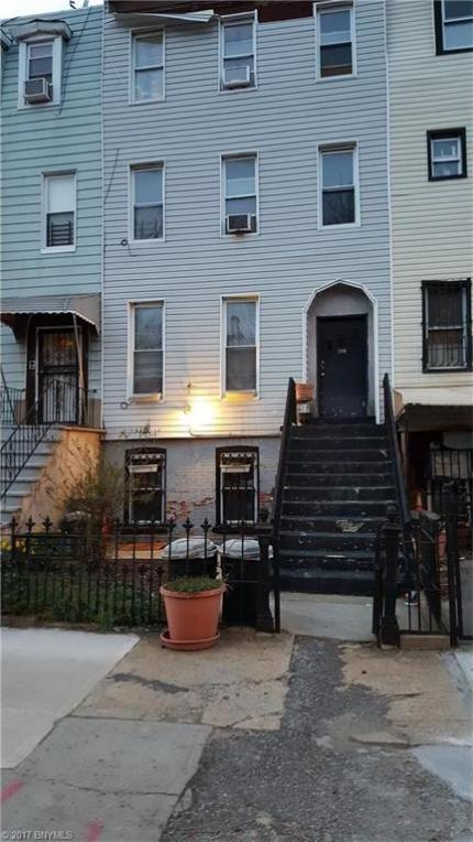 249 Macon Street, Brooklyn, NY 11216