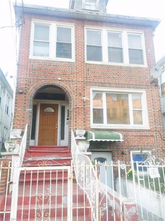 830 Linden Boulevard, Brooklyn, NY 11203