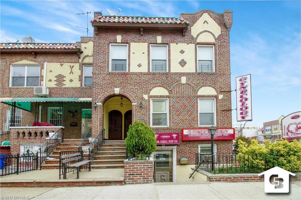 1599 West 6 Street, Brooklyn, NY 11204