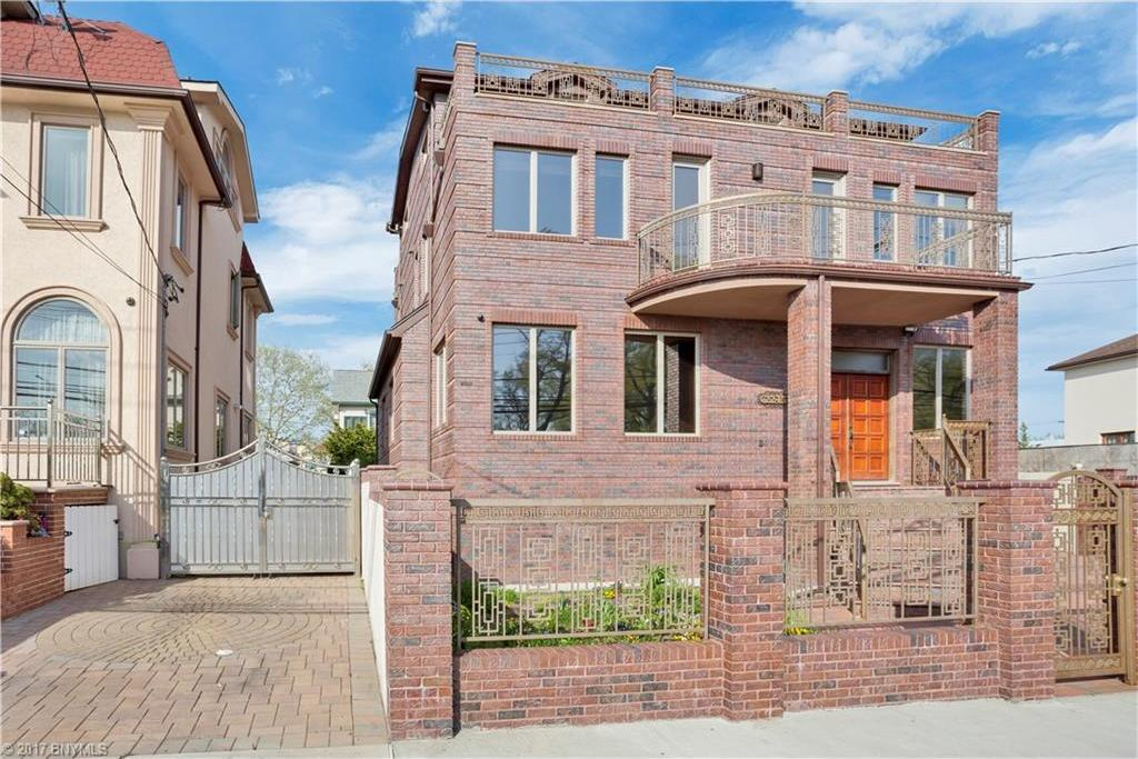 Withheld Withheld Avenue, Brooklyn, NY 11234