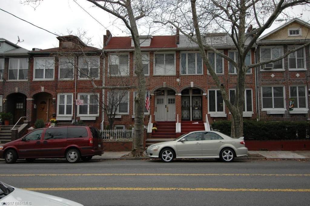 7207 Narrows Avenue, Brooklyn, NY 11209