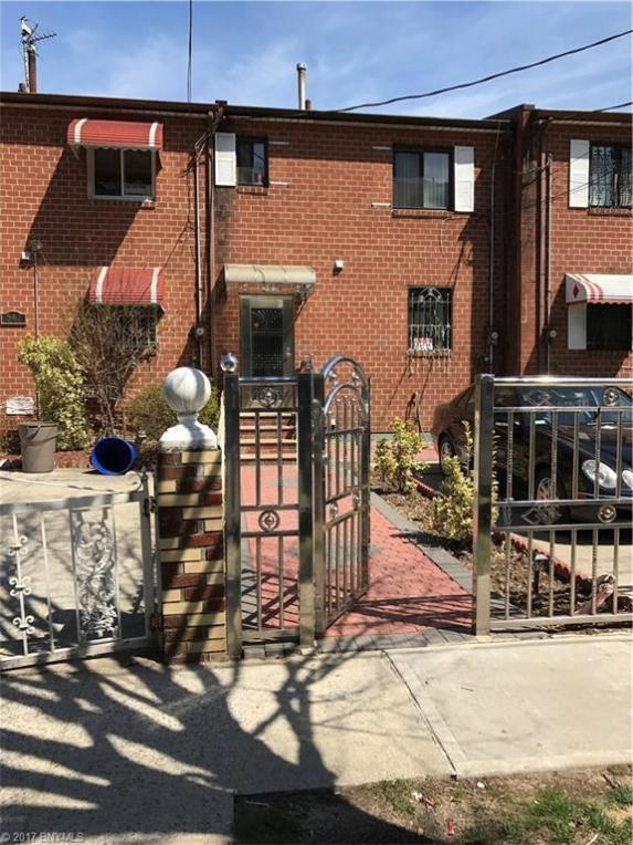 549 Watkins Street, Brooklyn, NY 11212