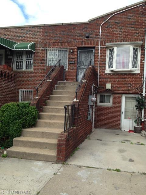 Withheld Withheld Avenue, Brooklyn, NY 11236