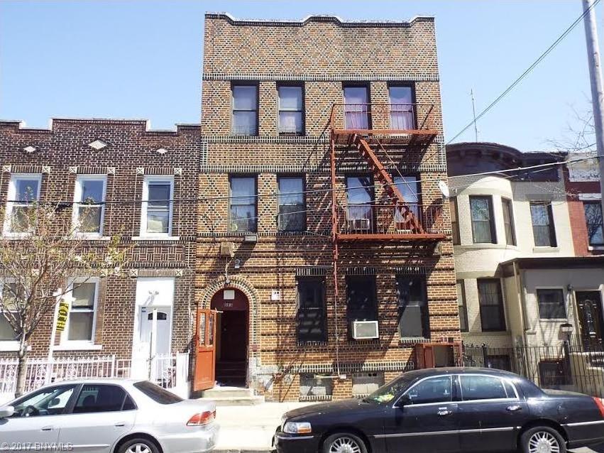 583 Van Siclen Avenue, Brooklyn, NY 11207