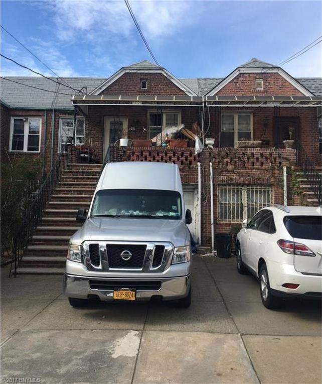 707 Avenue Y, Brooklyn, NY 11235