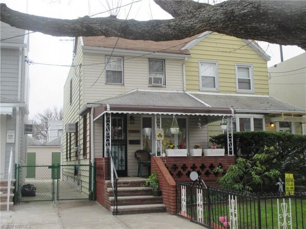 1714 East 36 Street, Brooklyn, NY 11234