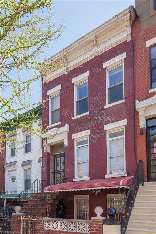 394 Kosciuszko Street, Brooklyn, NY 11221