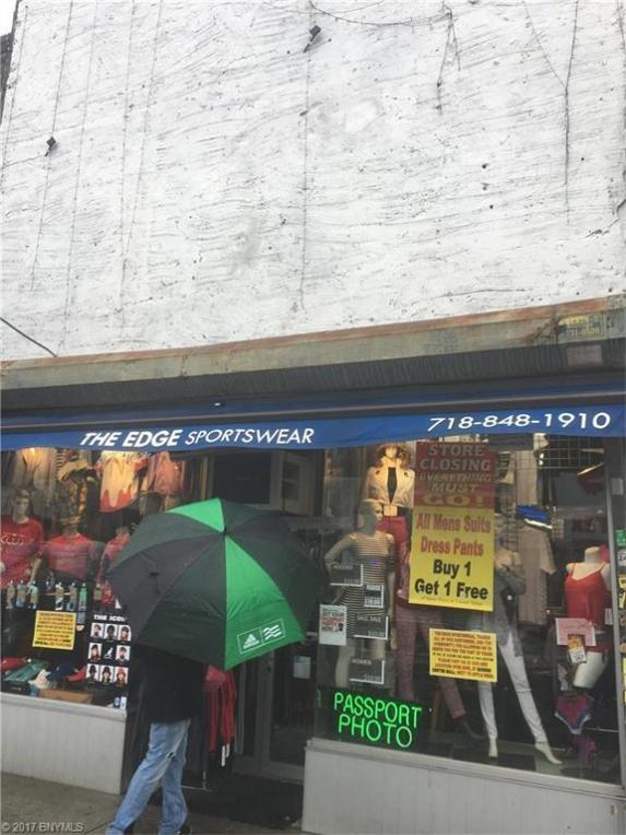 119-16 Liberty Avenue, Jamaica, NY 11419