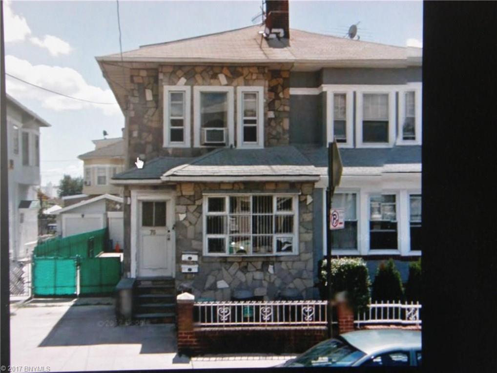 76 Highlawn Avenue, Brooklyn, NY 11223