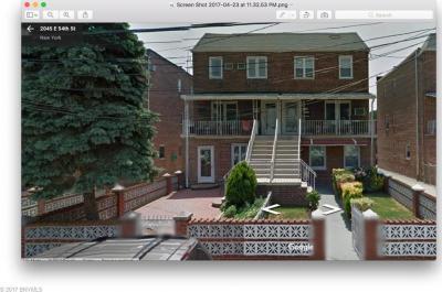 Photo of 2046 East 54 Street NE, Brooklyn, NY 11234