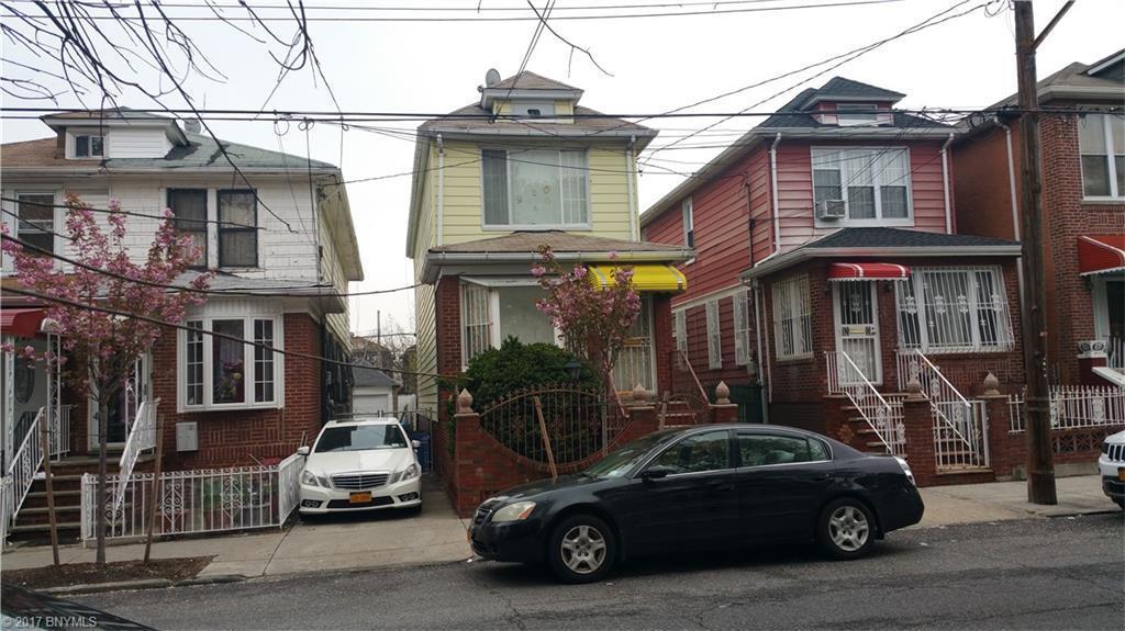 236 East 54 Street, Brooklyn, NY 11203