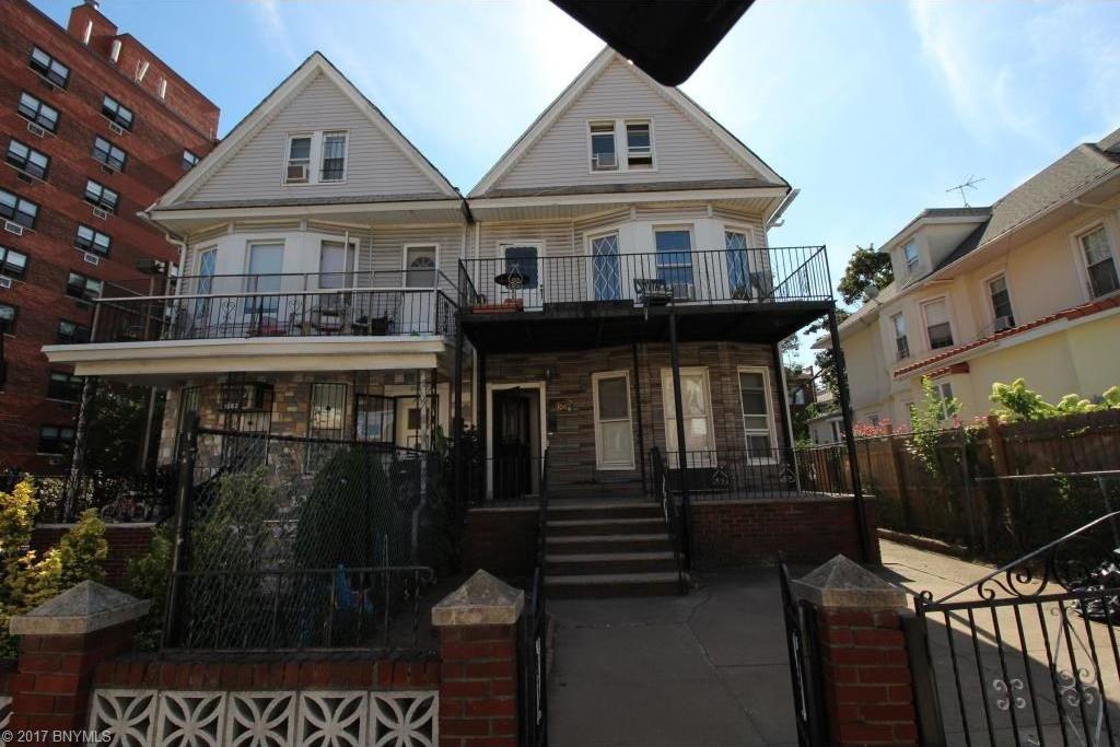 1060 41 Street, Brooklyn, NY 11219