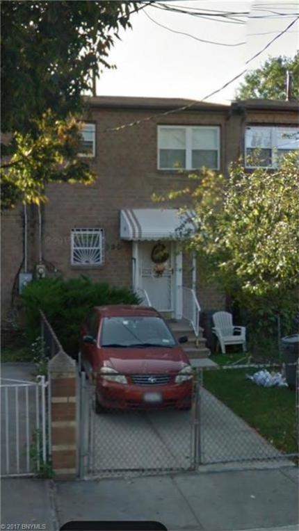 592 Junius Street, Brooklyn, NY 11212