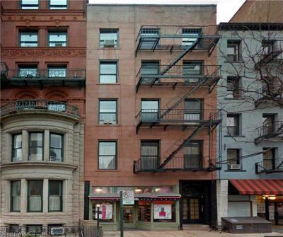 Photo of 107 Montague Street, Brooklyn, NY 11201